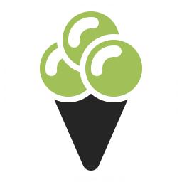 Ice Cream 2 Icon 256x256
