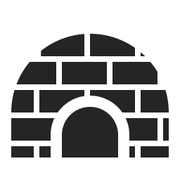Igloo Icon 256x256
