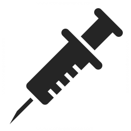 Injection Icon 256x256