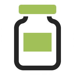 Jar Icon 256x256