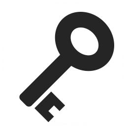 Key Icon 256x256