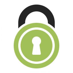 Lock 2 Icon 256x256