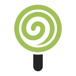 Lollipop Icon 256x256