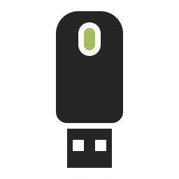 Memory Stick Icon 256x256