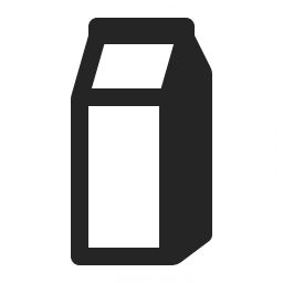 Milk Icon 256x256