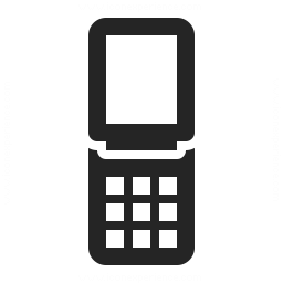 Mobilephone 2 Icon 256x256