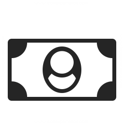 Money Icon 256x256