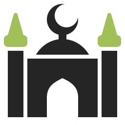 Mosque Icon 256x256