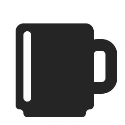 Mug Icon 256x256