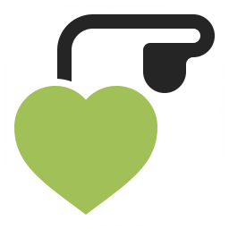 Pacemaker Icon 256x256