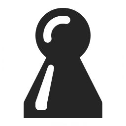 Pawn Icon 256x256
