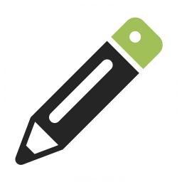 Pencil Icon 256x256