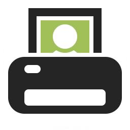 Printer 3 Icon 256x256