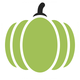 Pumpkin Icon 256x256