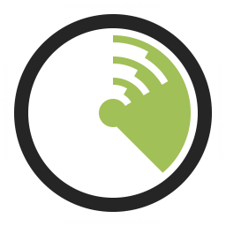 Radar Icon Iconexperience Professional Icons O Collection