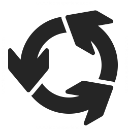 Recycle Icon 256x256