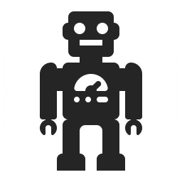 Robot Icon Iconexperience Professional Icons O Collection