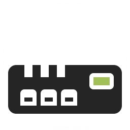 Router Icon 256x256