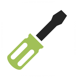 Screwdriver Icon 256x256