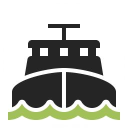 Ship 2 Icon 256x256