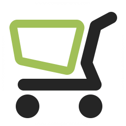 Shopping Cart Icon 256x256