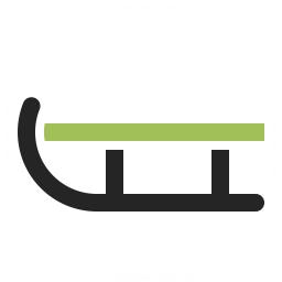 Sledge Icon 256x256