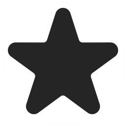 Star Icon 256x256