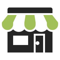 Store Icon 256x256