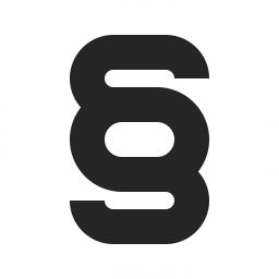 Symbol Paragraph Icon 256x256