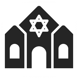 Synagogue Icon 256x256