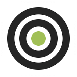 Target Icon 256x256
