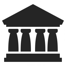 Temple Icon 256x256
