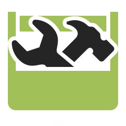 Toolbox Icon 256x256