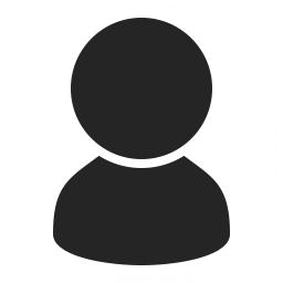 User Icon 256x256