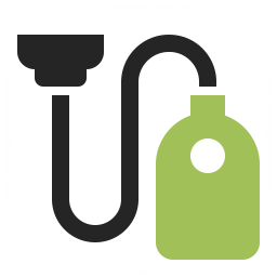 Vacuum Cleaner Icon 256x256