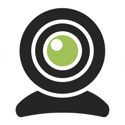 Webcam Icon 256x256