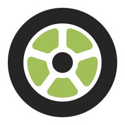 Wheel Icon 256x256