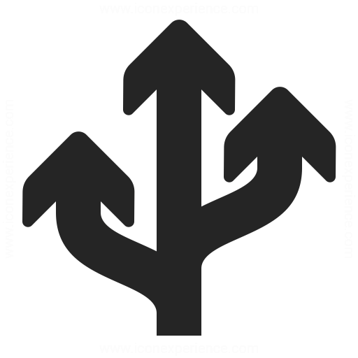 Arrow Fork 2 Icon