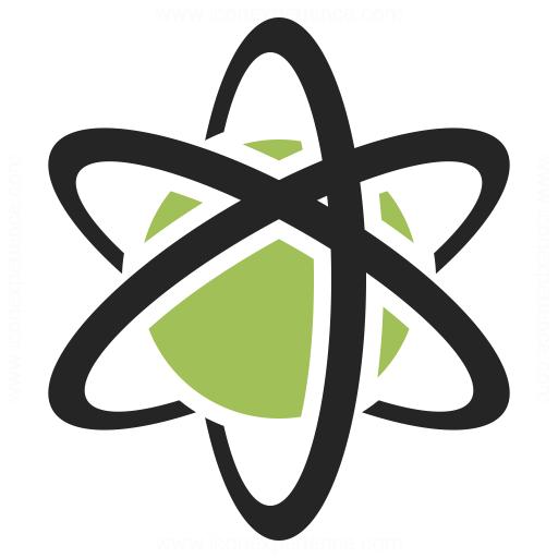 Atom 2 Icon