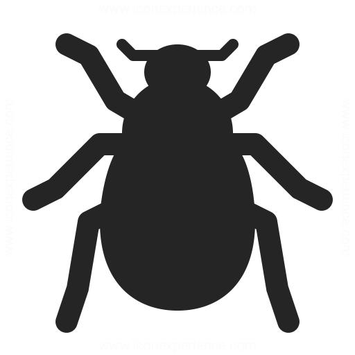 Bug 2 Icon