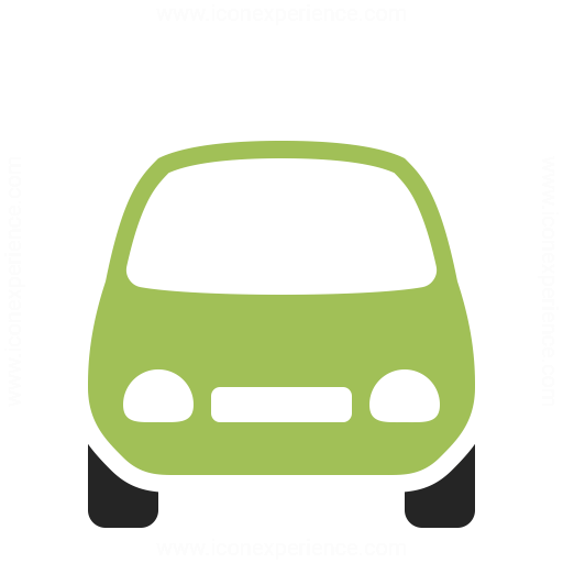 Car Compact Icon