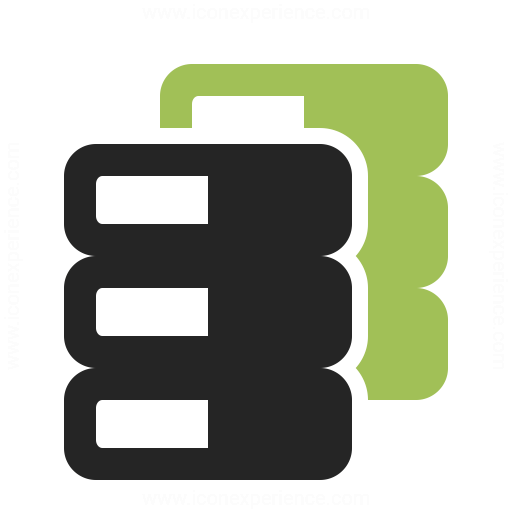 Data Copy Icon