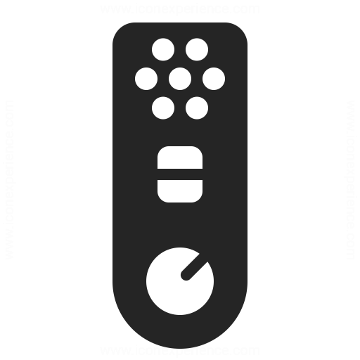 Dictation Microphone Icon