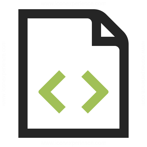 Document Tag Icon