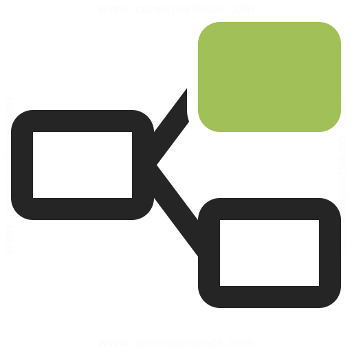 Element Branch 2 Icon