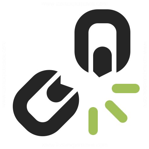 Link Broken Icon
