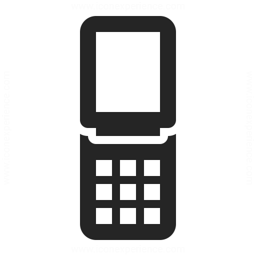 Mobilephone 2 Icon