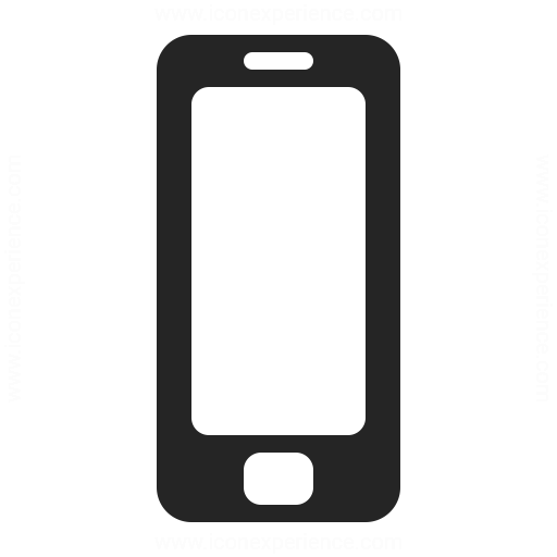 Mobilephone 3 Icon