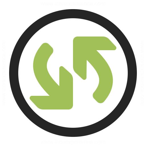 Nav Refresh Icon