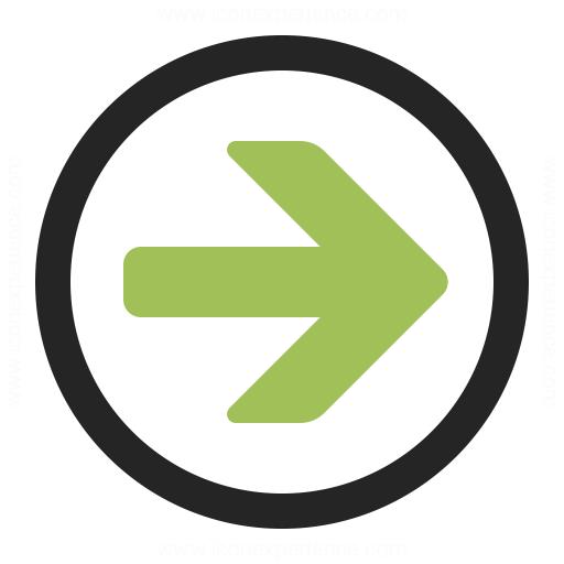 Nav Right Icon